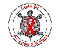 SCS Prevention Logo - Gradient Turtle & PMS